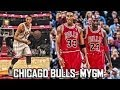 NBA 2K14 Next Gen MyGM Mode- Ep.1 : The New GM of The Chicago Bulls