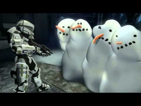 RvB Season 12 - But Why Snowman Clip
