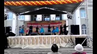 Delfini Delfinaki , Ayia Napa Dancing Group - Δελφίνι Δελφινάκι, Χορευτική Ομάδα Δήμου Αγίας Νάπας