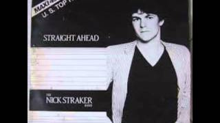 The Nick Straker Band - Straight Ahead (1982)