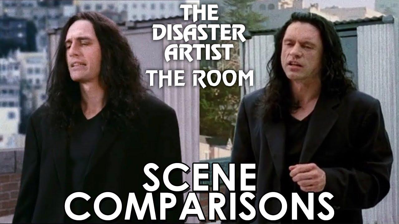 disaster artist stream