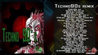 Techno 90s Mix