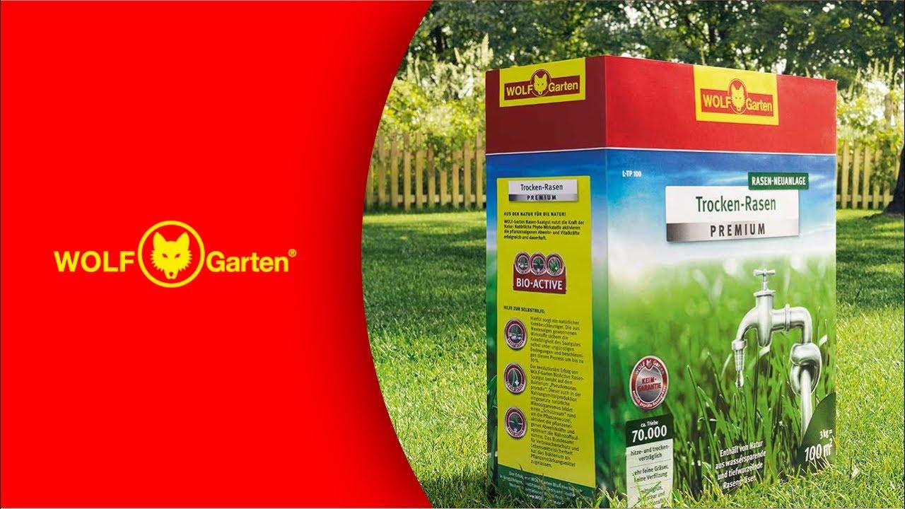 WOLF Garten   Die Rasen Sorglos Pakete (granuliert)