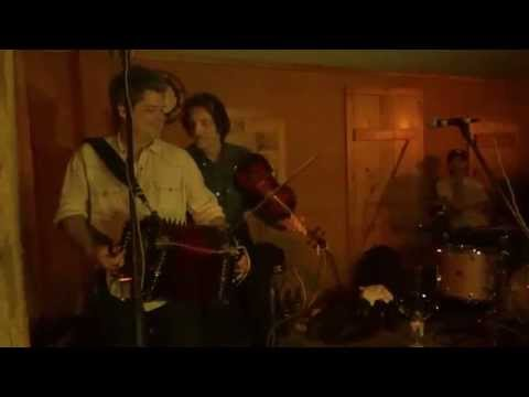 Steve Riley and the Mamou Playboys w Doug Kershaw -