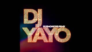 Nicky Jam - Voy A Beber [DJ Yayo Remix]
