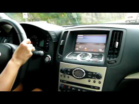 how to clean infiniti g35x 2007 interior