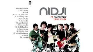 Download lagu NIDJI -  15 LAGU TERBAIK - FULL ALBUM