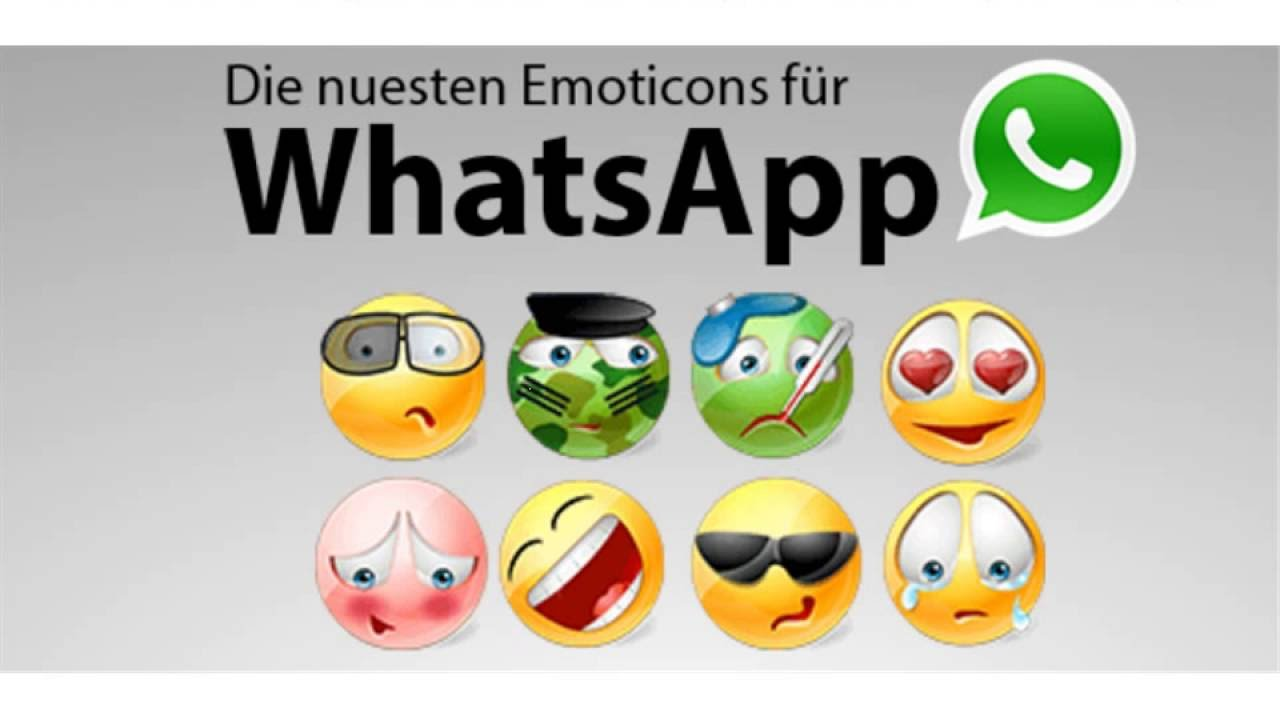 Whatsapp Emojis Download Emoticons Meaning Youtube
