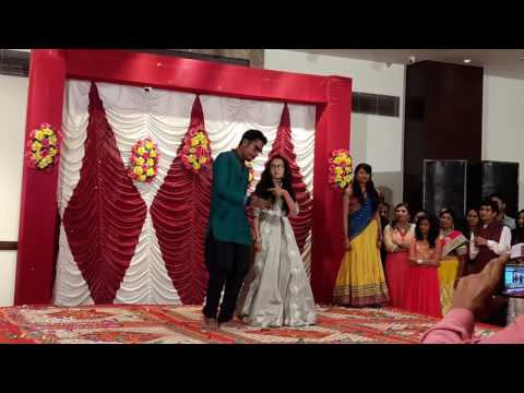 Ab to forever - wedding performance PSJ mandali