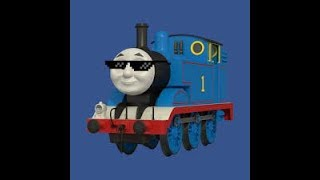 Thomas The Train In ROBLOX 2