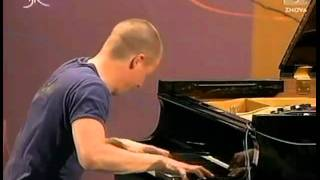 Esbjörn Svensson Trio - From Gagarin's Point Of View