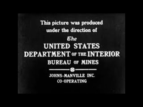 The Story Of Asbestos 1922 Educational Documentary WDTVLIVE42 - The Best Documentary Ever