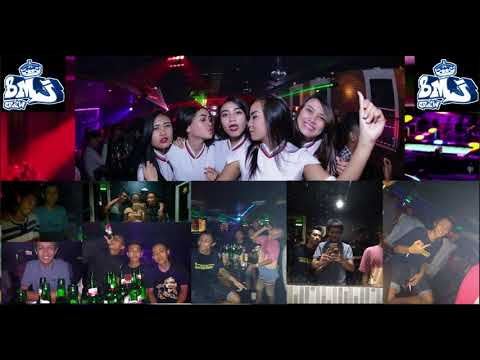 DJ ANGGA || HAPPY PARTY ANIVERSARY BMJ CREW