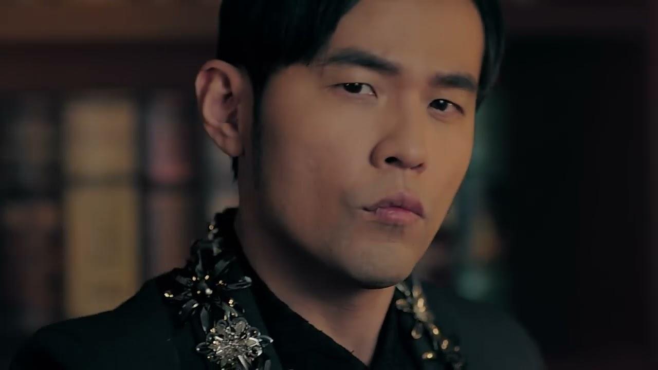 周杰倫 Jay Chou【竊愛 Stolen Love】Official MV - YouTube