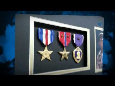 Custom Military Retirement Gifts | Stunning Military Gift!
