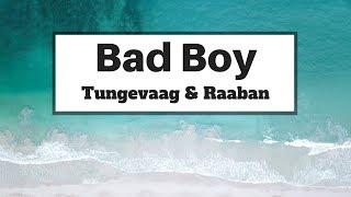 Tungevaag & Raaban - Bad Boy (Lyrics) | Panda Music