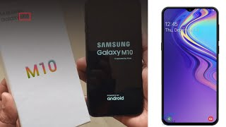 Samsung M series live on hand photos leaks | It looks amazing 😍🤩