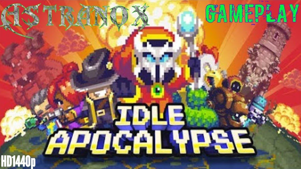 Idle Apocalypse Gameplay Review 5 Idle Apocalypse Guide