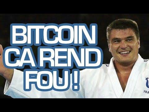 BITCOIN: acheter des bitcoins peut rendre fou !