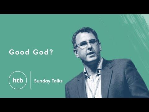 Good God? | Michael Ramsden