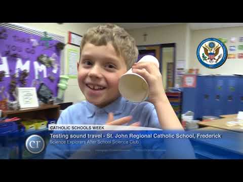 Blue Ribbon Schools in Clarksville and Frederick excel