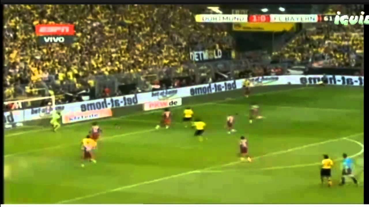 Download Borussia Dortmund vs Bayern Munich 2-0, Full Goals & highlights Supercopa 13.08.2014