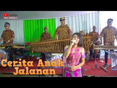 Download Lagu titin vernanda cerita anak jalanan - careha angklung mp3