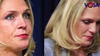 Kelly Sadler, Aide Who Mocked John McCain's Cancer, Leaves White House