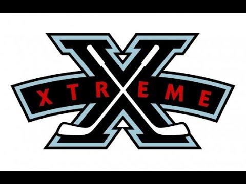 11-4-2017 Ashburn Xtreme-U18AA vs Delaware Ducks-U18AA