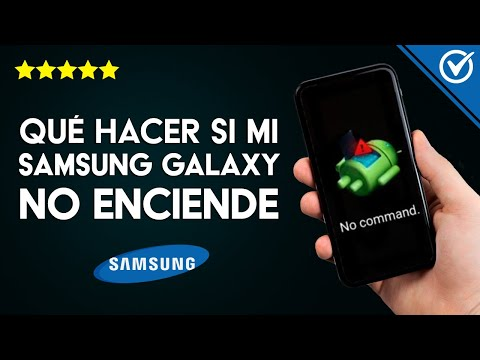 Qué Hago Cuando mi Samsung Galaxy Grand Prime, se Traba, no Enciende y no Carga