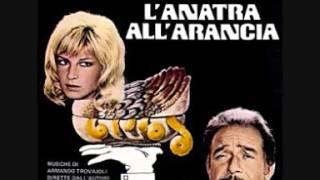 Armando Trovaioli - Surf Service