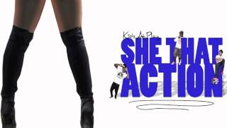 KAP (Kidz At Play) - She That Action