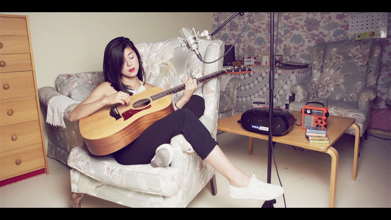 Pixies Where Is My Mind Cover By Daniela Andrade Chords Chordify