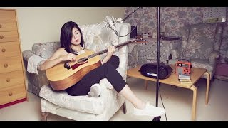 pixies where is my mind? cover by daniela andrade