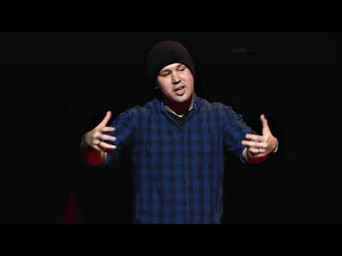 5 Things Art Taught Me About Activism | Kyle 'Guante' Tran Myhre | TEDxUMN