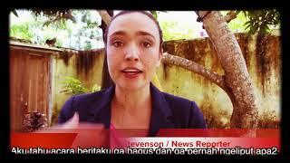 """Staf Hotel (Karyawan Pegawai Resepsionis) di Bali Minta di """"Sepong"""" Sosis Ularnya sama Tamu Bule"""