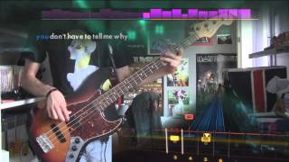 Rocksmith 2014 Michael McDonald - I Keep Forgettin
