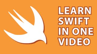 Swift Tutorial Video