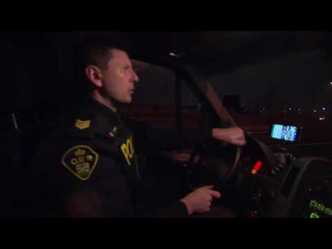 OPP Speed Check | Heavy Rescue: 401