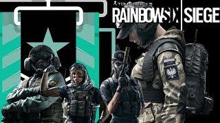 No Role Modelz | Rainbow Six Siege (Frag Movie) feat. FoXXUUUU