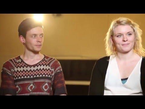 """Interpretation"" Episode 3 - Part 1/3 - Bethany Irving + Conor Davis"