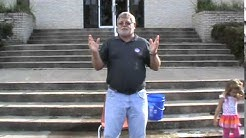 Mayor Bob Campbell ALS Ice Bucket Challenge