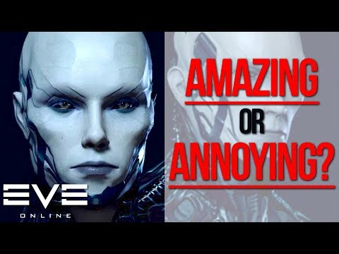Has EVE Online Just Screwed All Its Players!?