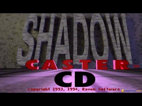 Shadowcaster gameplay (PC Game, 1993) thumbnail