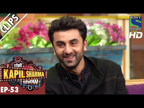 Ranbir Kapoor promoting Ae Dil Hai Mushkil...