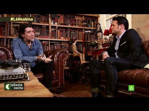 "Sabina: ""Que Podemos se desvincule radicalmente de Maduro"" - laSexta Noche"