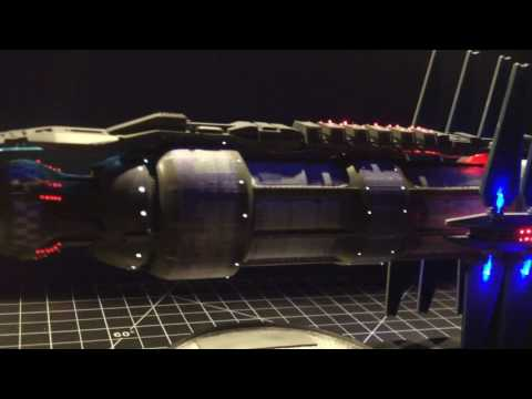 Babylon 5 Space Station
