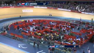 Cycling Track - Women