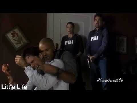 Кадры из фильма Мыслить как преступник (Criminal Minds) - 2 сезон 19 серия