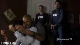 Мыслить как преступник- трейлер сериала